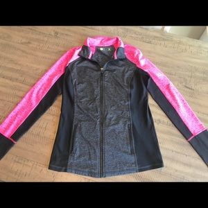 Xersion jacket & leggings